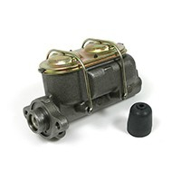 Master Cylinders & Components