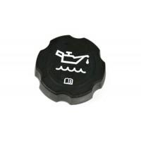 Oil Pan, Dipstick, Cooler, Fill Cap