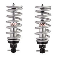 Suspension Conversions & Coil Overs