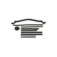 Radiator Support & Shroud Seals Sets