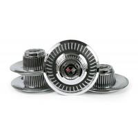 Rally Wheel Caps & Trim Rings