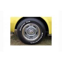 Rally Wheels Package