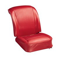 Seat Covers & Seat Hardware