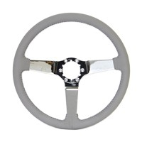 Steering Wheel & Hub