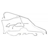 TBW Steel Brake Line Kits