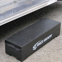 Trailer Ramps & Hauling Accessories