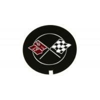 Valve Cover Emblem