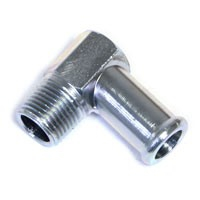 Water Pump By-Pass Hose