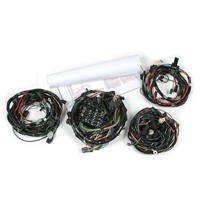 Wiring Harness Packages