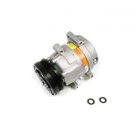 97-04 AC Compressor w/Clutch (New)