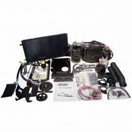 68 w/AC Vintage Air Gen IV Air Condition System