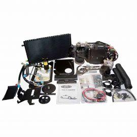 74-76 w/AC Vintage Air Gen IV Air Condition System