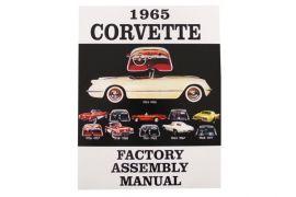 63-67 Assembly Manual
