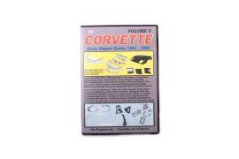 Vol 5: 84-96 Front to Cowl Body Repair Guide (CD)