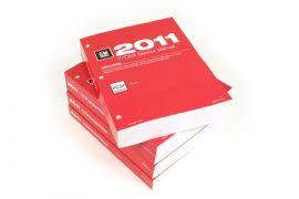 2011 Corvette GM Shop/Service Manual
