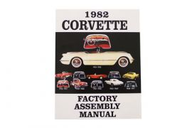 78-82 Assembly Manual (Years All)