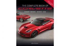 The Complete Book of Corvette (Default)