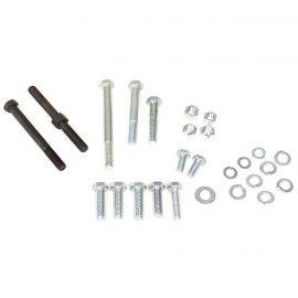 64-76 327/350 A/C Compressor Bracket Bolt Kit