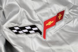 2005-2013 Corvette Intro-Guard Car Cover