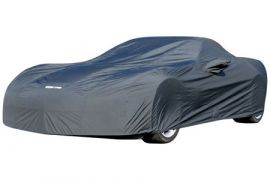 2006-2013 Corvette Z06 GM Stormproof Car Cover w/Z06 Emblem