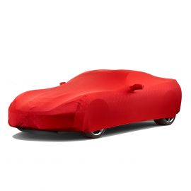 2014-2018 Corvette GM Indoor Car Cover w/Emblems