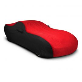 84-13 Moda Semi-Custom Two-Tone Car Cover