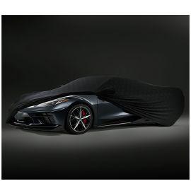 20-21 GM Black Indoor Car Cover
