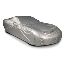 14-19 Coverking Silverguard Car Cover w/Emblem