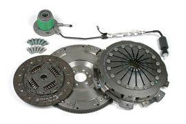 05-13 ZR1 Twin Disc Clutch Upgrade Package w/Billet Steel Flywheel