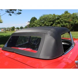 61-62 Convertible Top Vinyl & Pad Kit