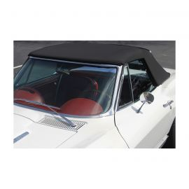 63-67 Convertible Top Kit (Stayfast Cloth)