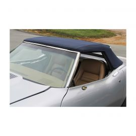 68-75 Convertible Top Kit (Stayfast Cloth)