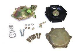 67-69 3x2 Holley Vacuum Diaphragm Kit