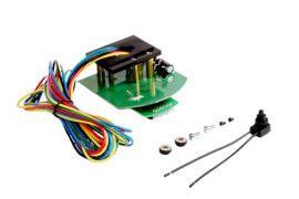 65-67 Electronic Speedometer Conversion Kit