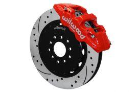 "97-13 Wilwood AERO6 Front Brake Kit w/15"" SRP Rotors"