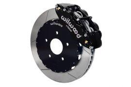 """97-04 Wilwood Superlite 6R Front Brake Kit w/ 14"""" GT Rotors"""