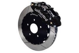"""97-04 Wilwood Superlite 6R Front Brake Kit w/ 13"""" GT Rotors"""
