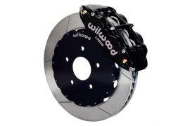 """05-13 Wilwood Superlite 6R Front Brake Kit w/ 14"""" GT Rotors"""