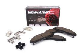 97-13 Power Stop Z23 Ceramic Front Brake Pads