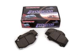 14-19 Power Stop Z16 Evolution Rear Brake Pads