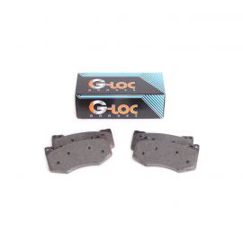 20-21 J55 (Z51) G-LOC GS-1 Ceramic Front Brake Pads