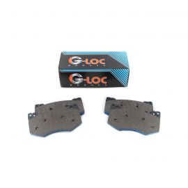 20-21 J55 (Z51) G-LOC R12 Front Brake Pads