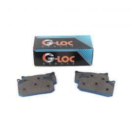 20-21 J55 (Z51) G-LOC R12 Rear Brake Pads