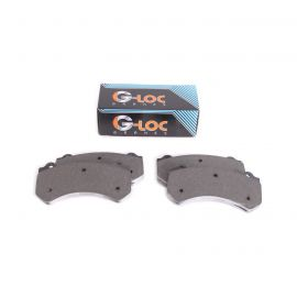 15-19 Z06/GS G-LOC R8 Front Brake Pads