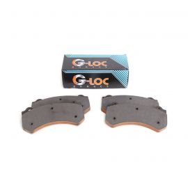 15-19 Z06/GS G-LOC R10 Front Brake Pads