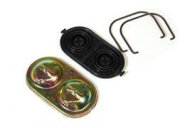 77-82 Master Cylinder Cap Kit (Correct Reproduction)