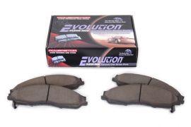 97-13 Power Stop Z16 Ceramic Front Brake Pads
