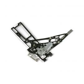 84-96 Power Window Regulator w/Motor