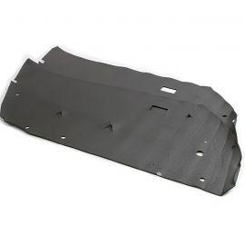 68-82 Door Quiet/Moisture Protection