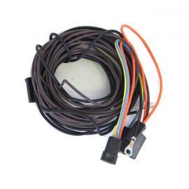 64-65 Custom Wiring Harness Optional Rear Blower Motor Harness Kit